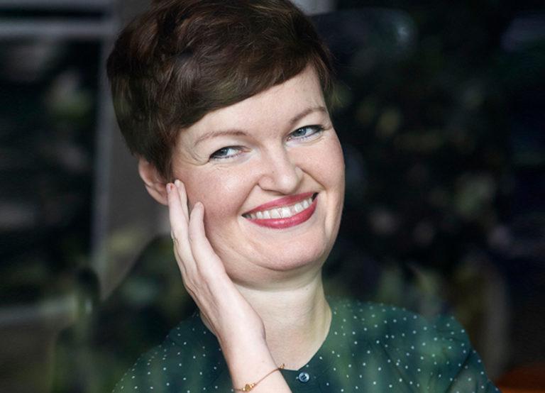 Brave Speakers Keynote Speaker AnastasiaUmrik