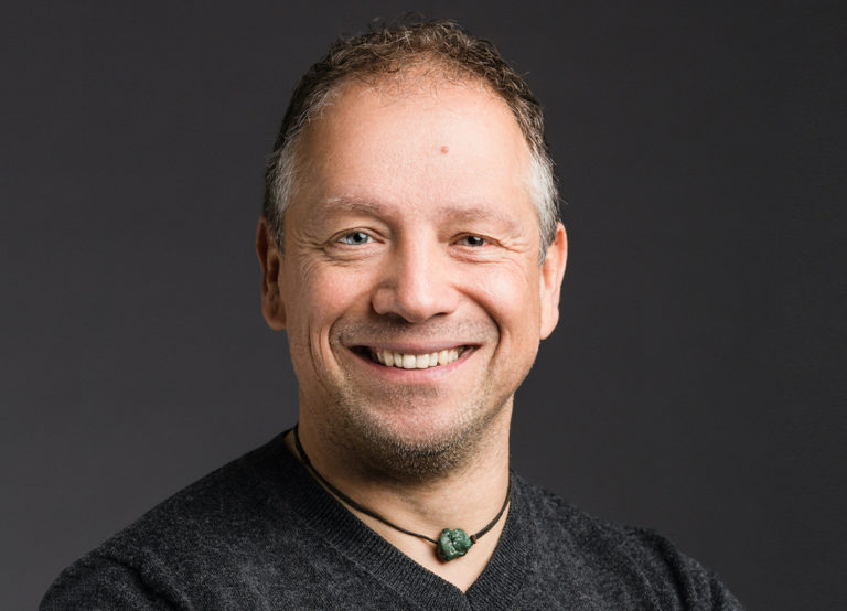 Brave Speakers Keynote Speaker Rüdiger Böhm
