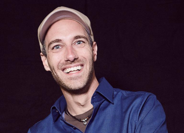 Brave Speakers Keynote Speaker Sebastian Schild