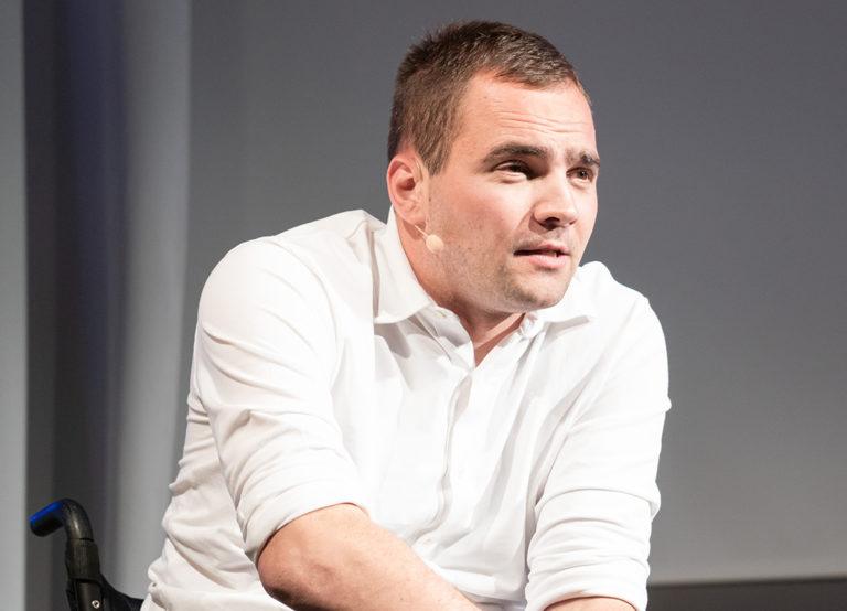 Brave Speakers Keynote Speaker SebastianWächter